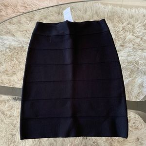 Bandage mini skirt NEW